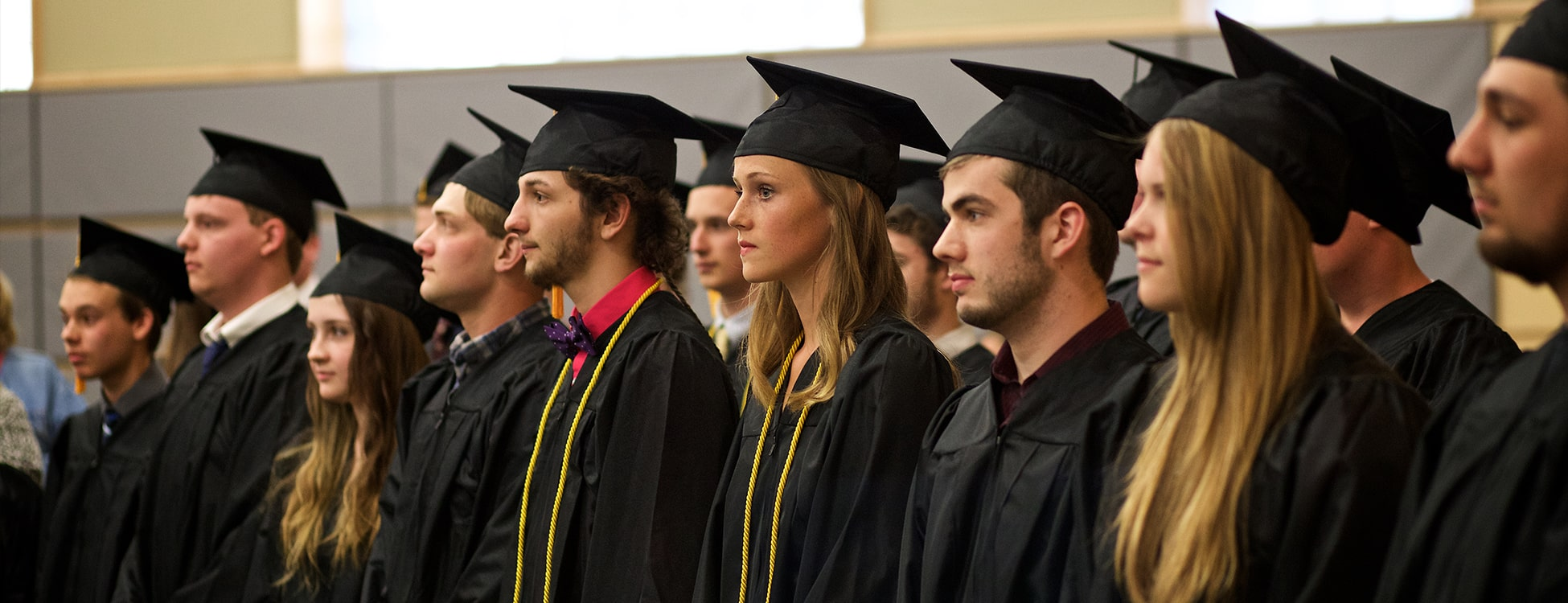Vermont Academy of Science and Technology graduation, commencement, Randolph Center campus