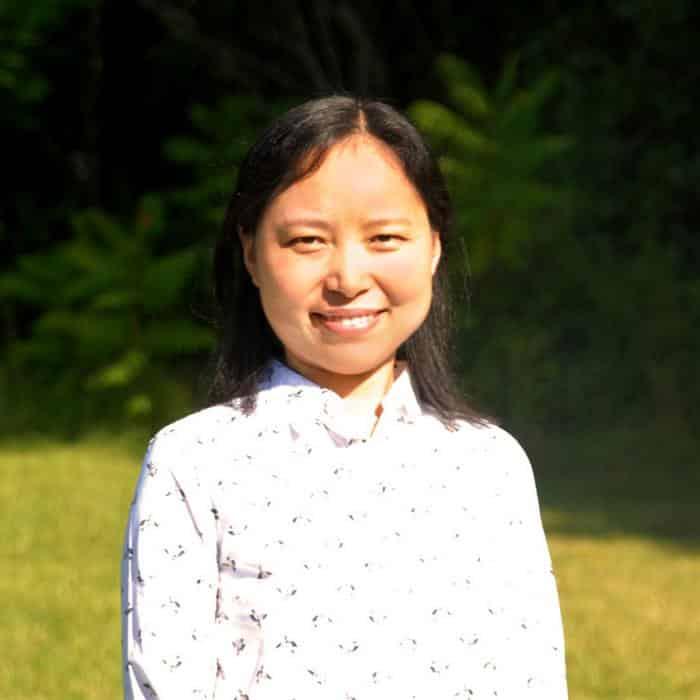 Fen Du, faculty, mechanical engineering