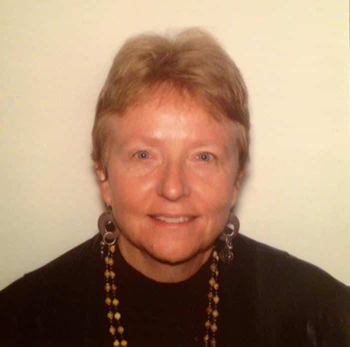 Lori Rivers, faculty member, business