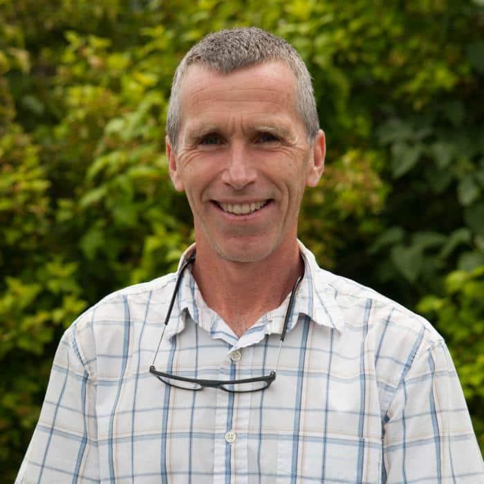 Matt Gallagher, faculty