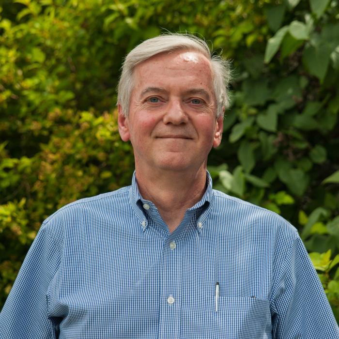 Michael Marceau, faculty member, electrical engineering