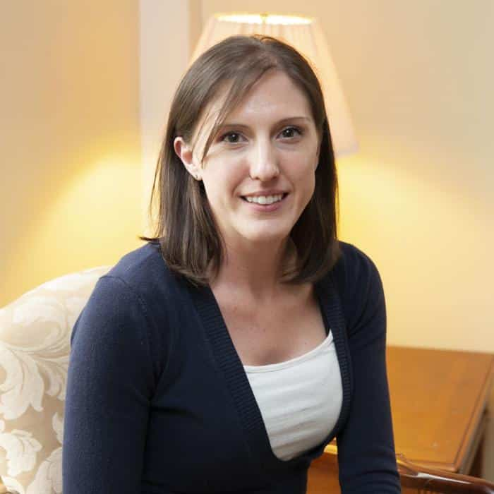 Bethany Crowley, faculty member, nursing