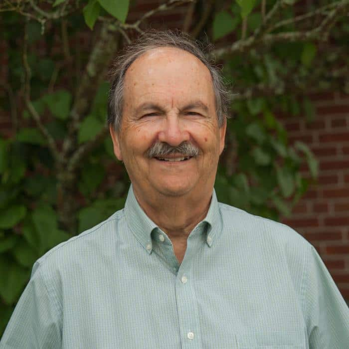 Ralph Esposito, faculty member, electrical engineering