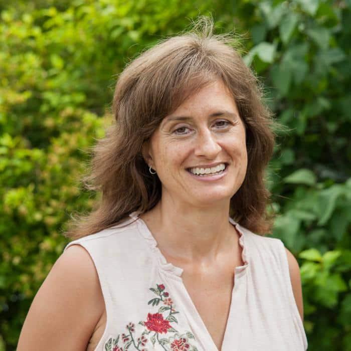 Stephanie Dorosko, faculty member, veterinary technology