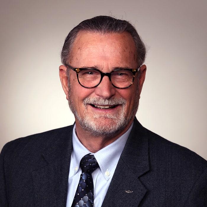 Craig Popkess, faculty member, pilot