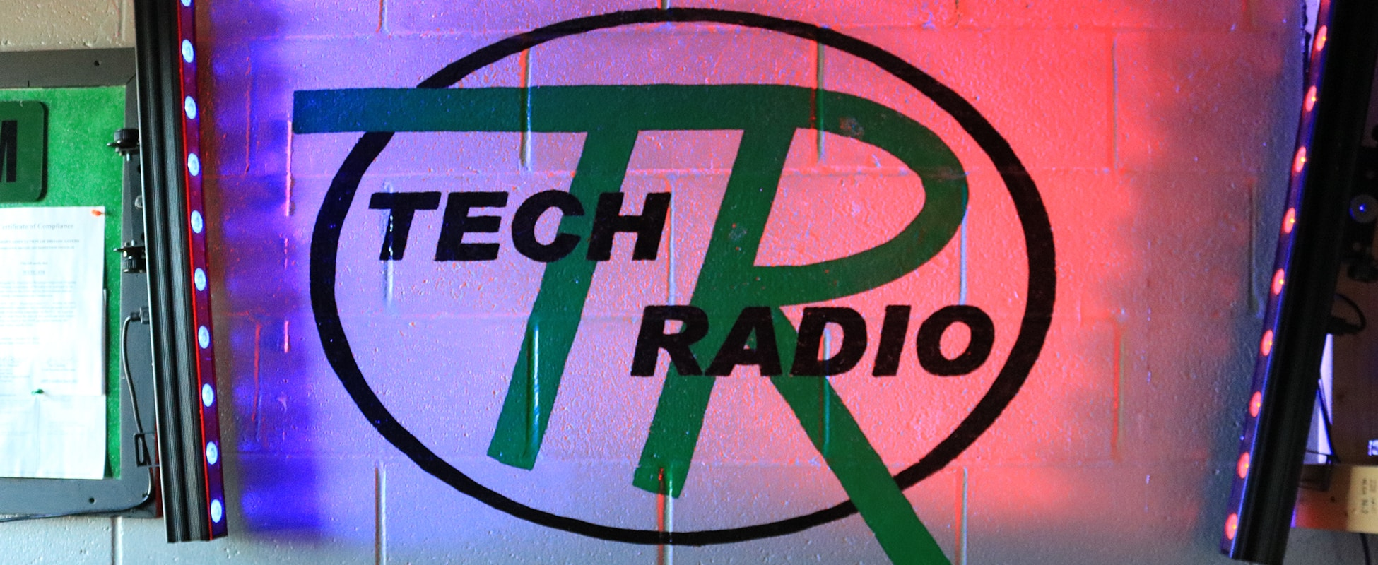 WVTC Radio station