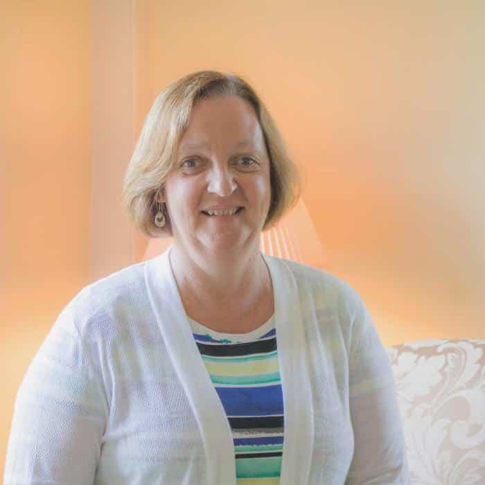 Deborah Swartz, faculty member, nursing