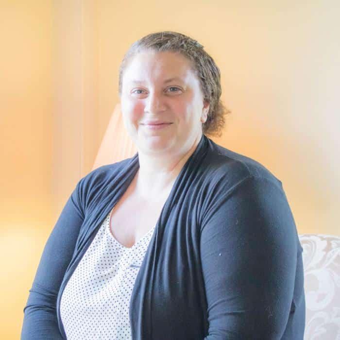 Sara Tator, faculty member, nursing