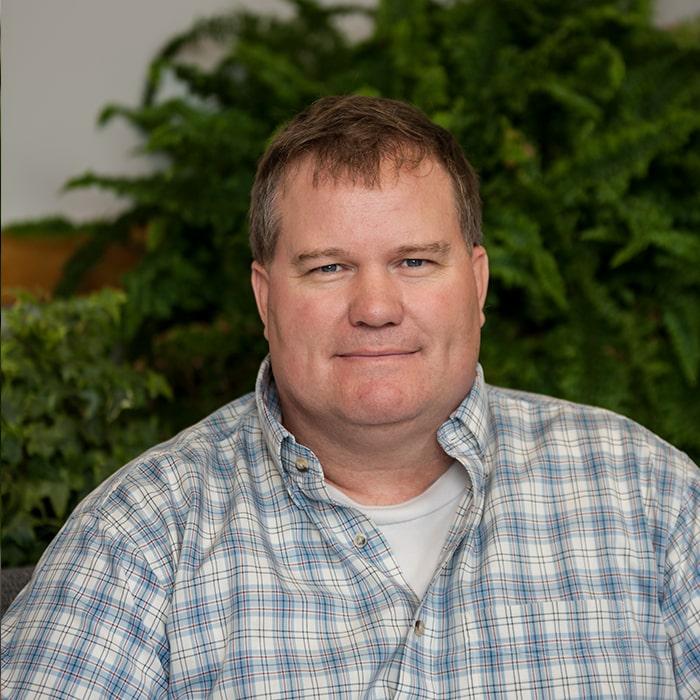 Jason Pelletier, faculty member, nursing