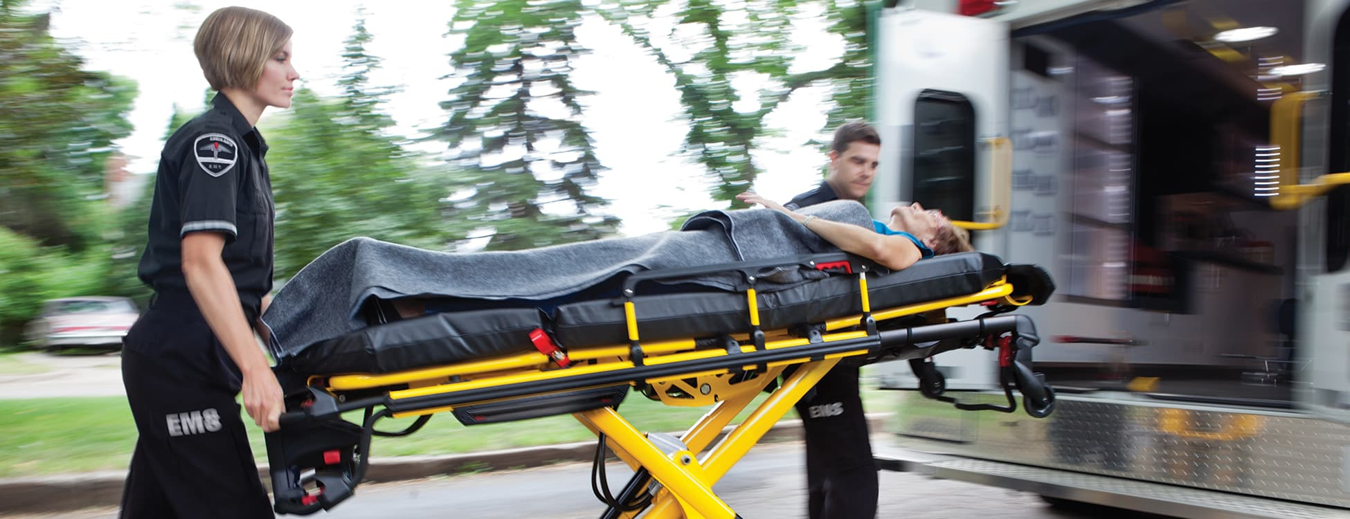 paramedicine, health care, ambulance