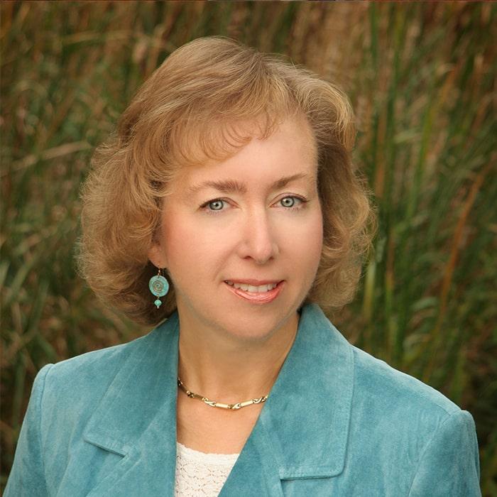 Tina Marshall, faculty member