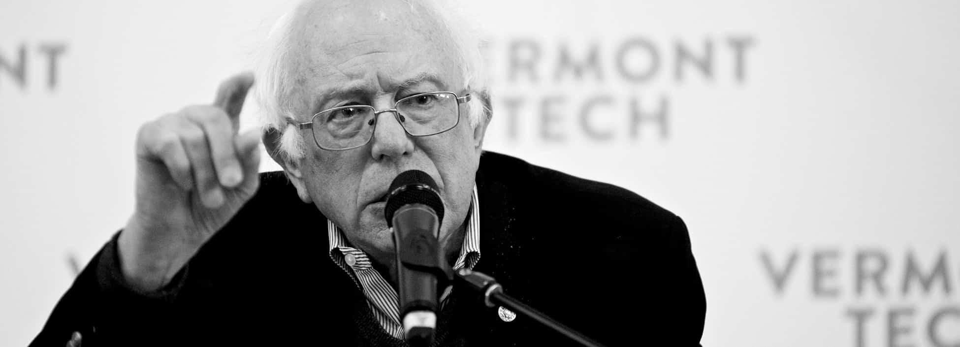 Bernie Sanders, Vermont State Senator