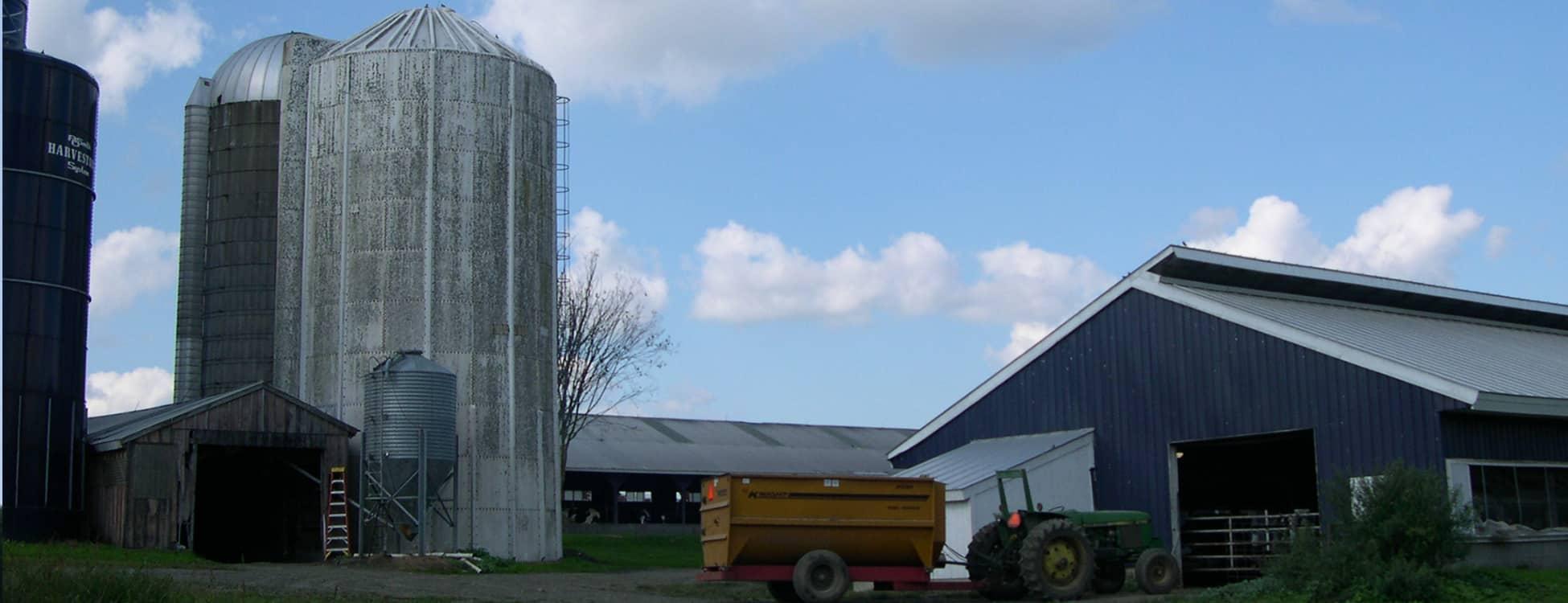 Norwich Farm, Norwich