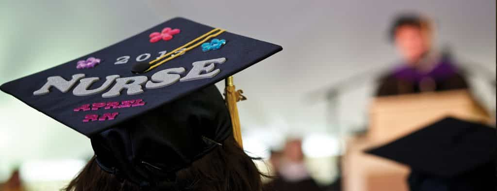 commencement, graduation, mortarboard