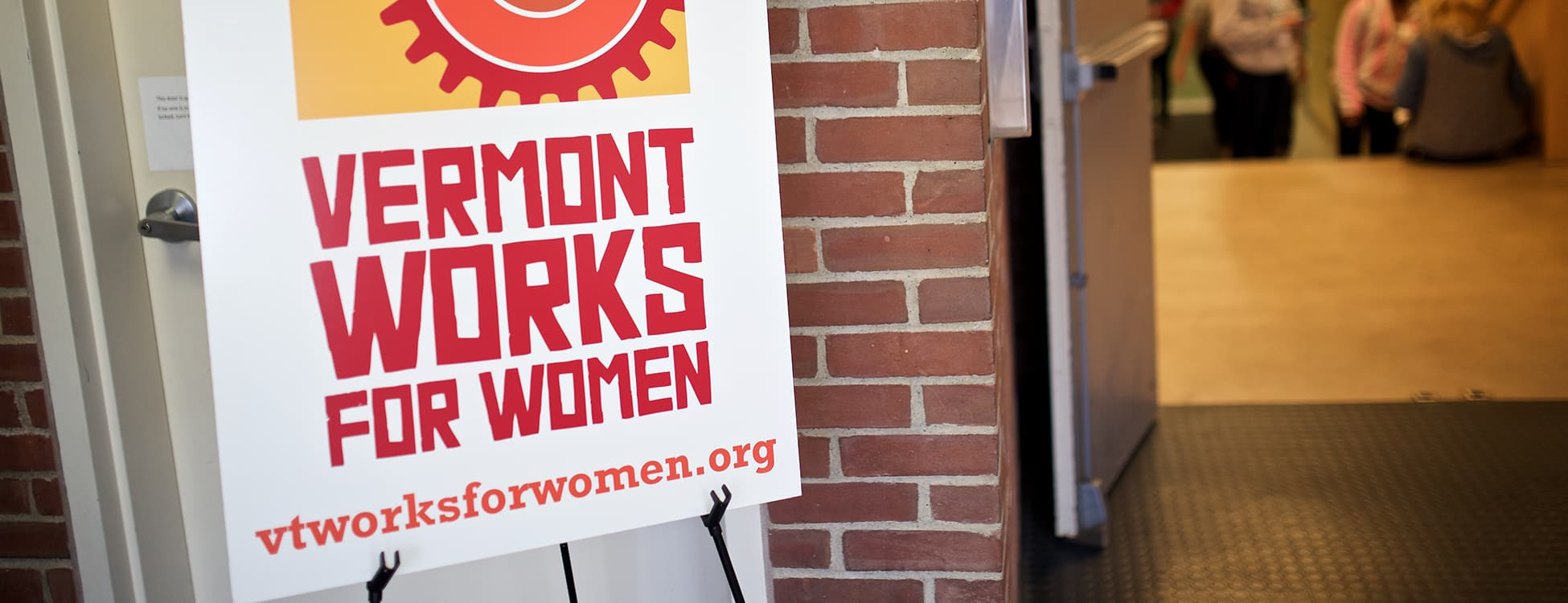 vermont works for women sign