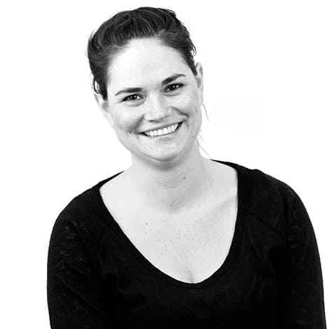 Female student, Carly Tedesco, dental