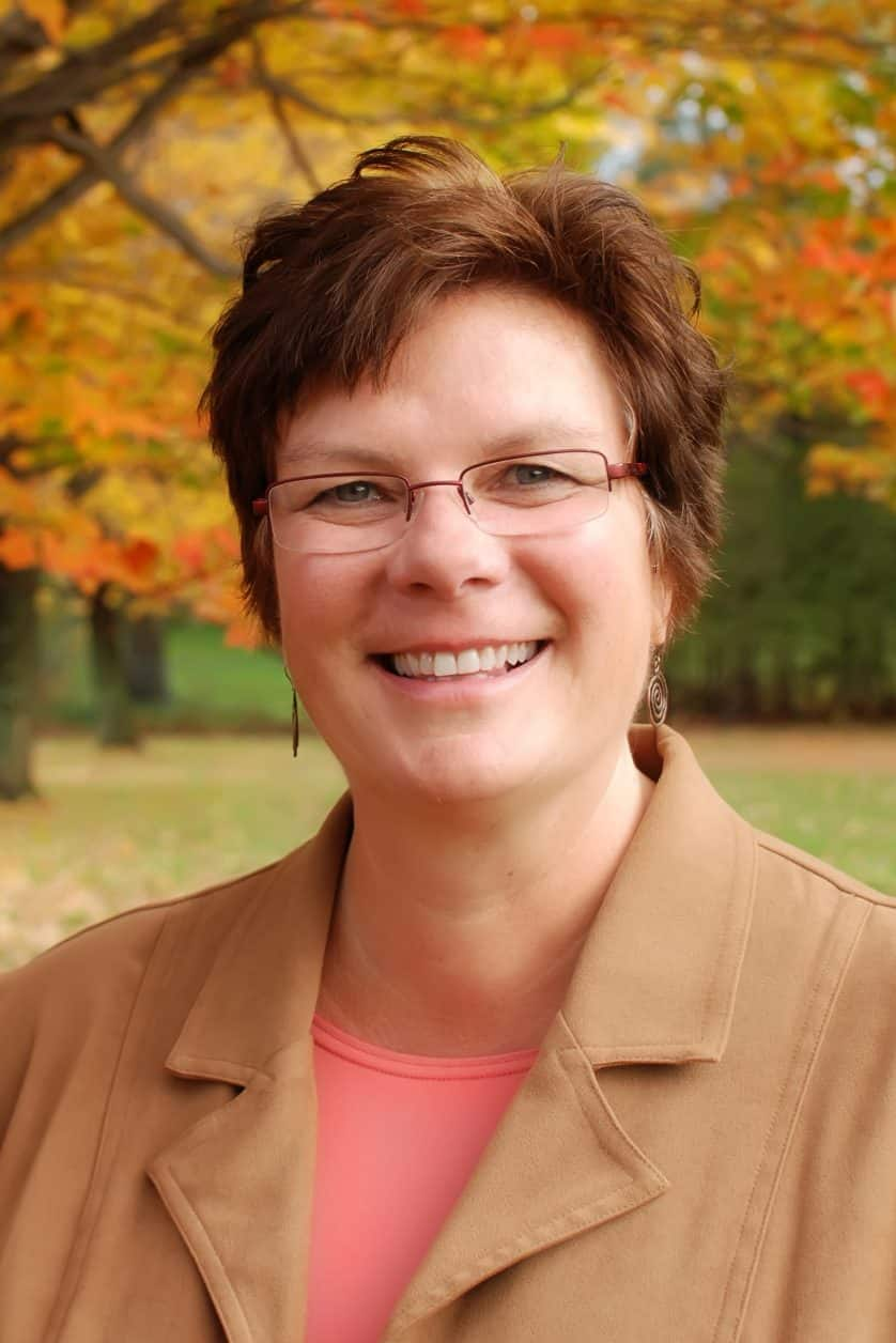 Dianne Percy, Continuing Education and Workforce Development
