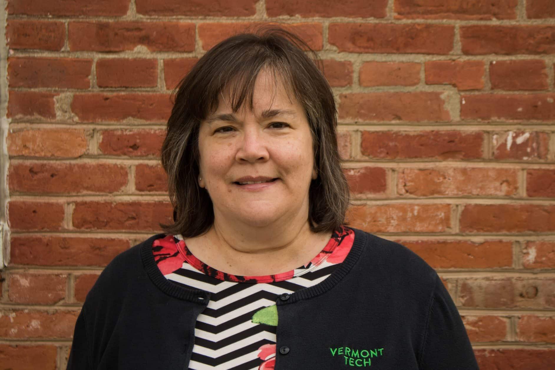 Susan Fredette, Admissions
