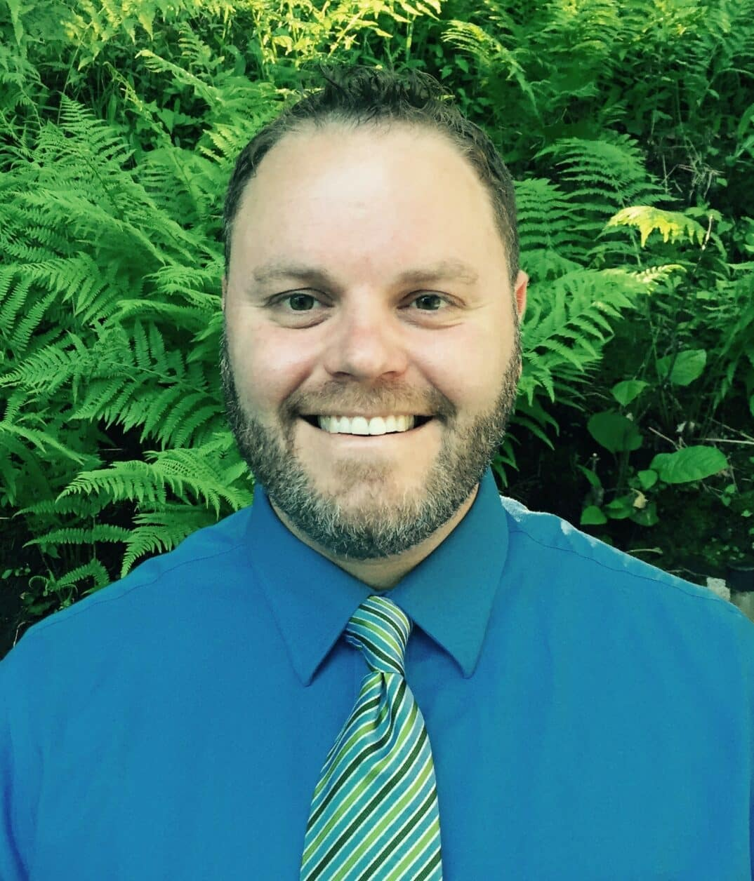 Nate Ball, Admissions and Conferences