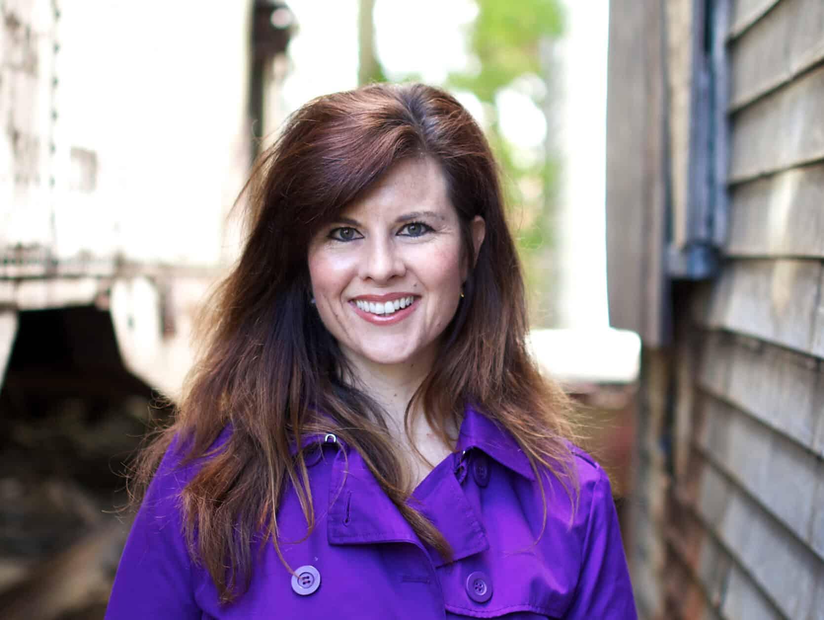Alexis Paige, Assistant Professor