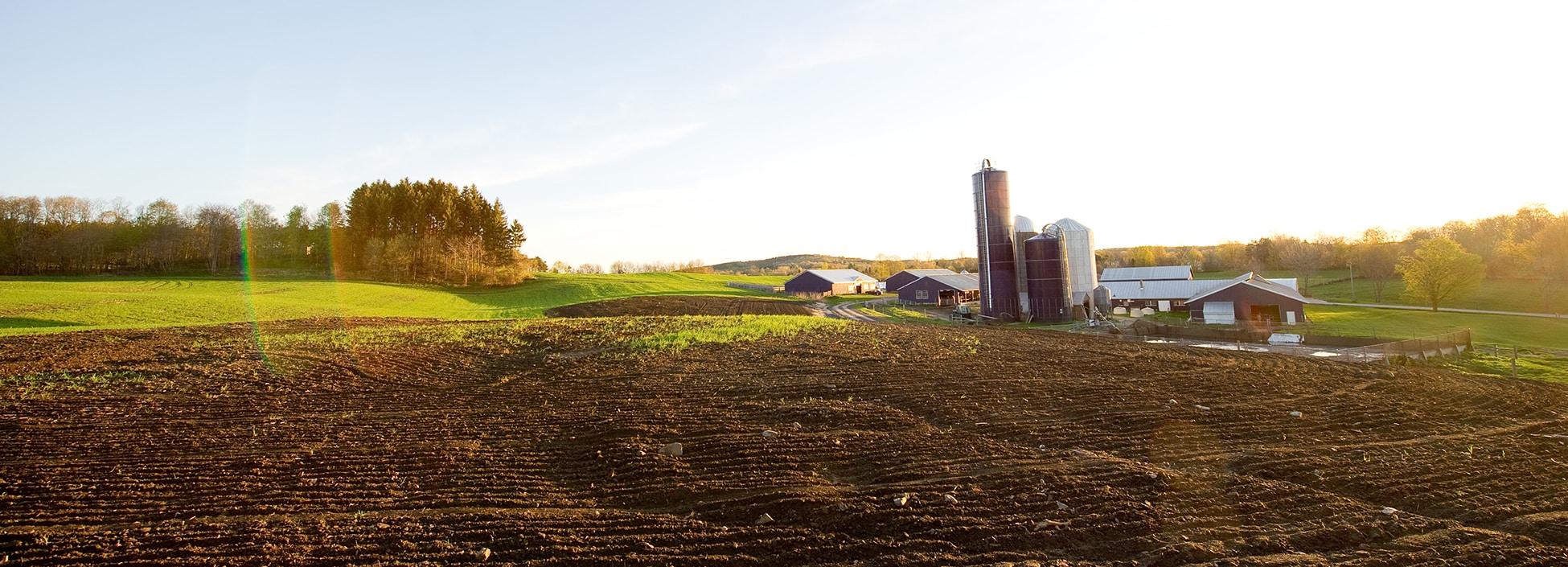 vermont tech farm