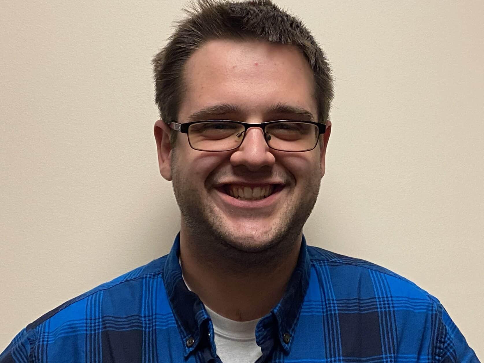 Ryan Cooney, Student